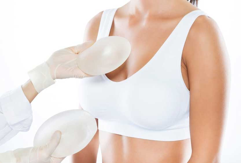 breast implant cost in usa 2019