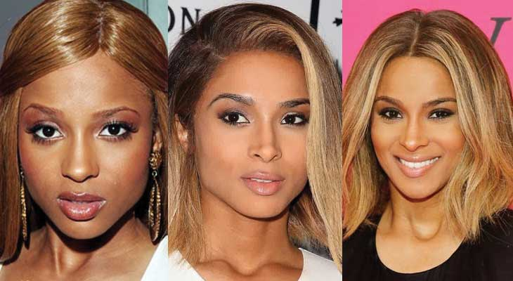 ciara plastic surgery before and after photos 2020