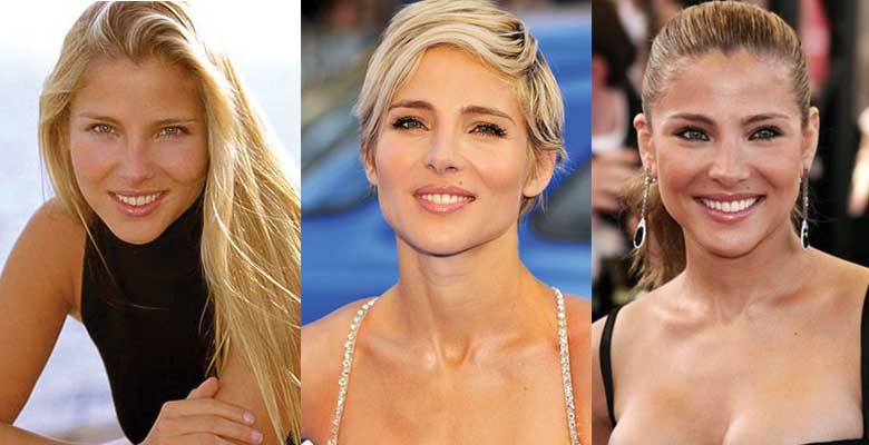 elsa pataky plastic surgery before and after photos 2017