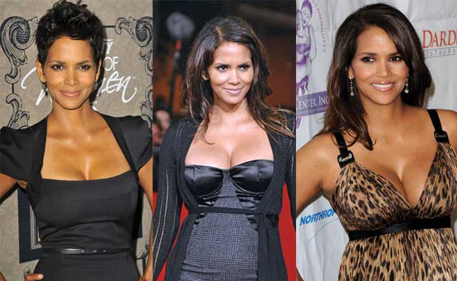 halle berry plastic surgery before and after photos 2020