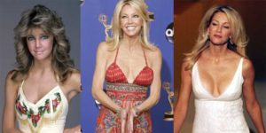heather locklear plastic surgery before and after photos