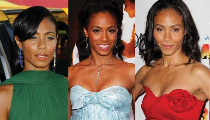 jada pinkett smith plastic surgery before and after photos 2017