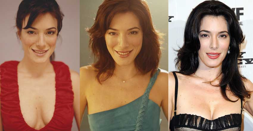 jaime murray plastic surgery before and after photos 2017