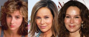 Jennifer Grey Plastic Surgery