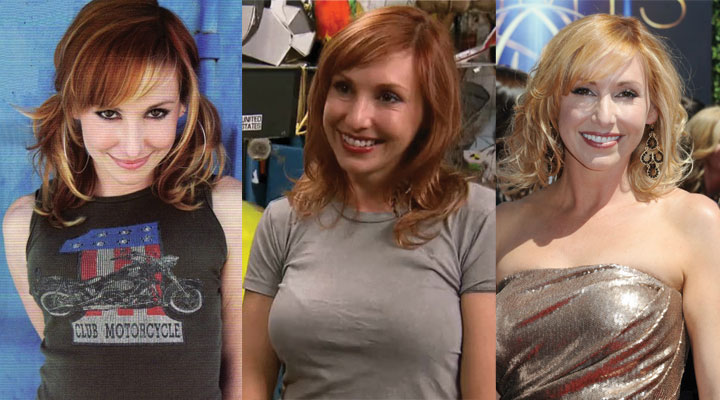 kari byron before and after plastic surgery 2017