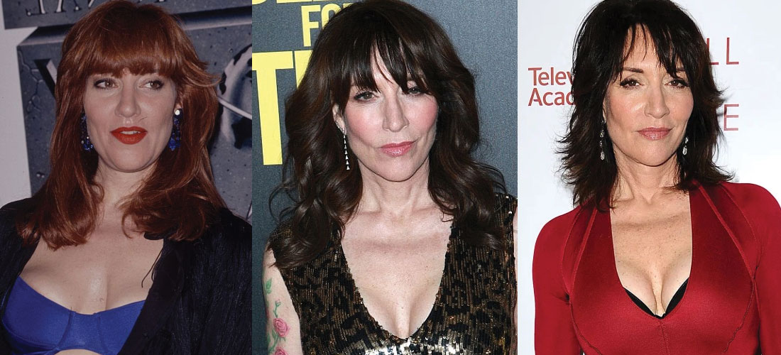 katey sagal before and after plastic surgery 1 2021