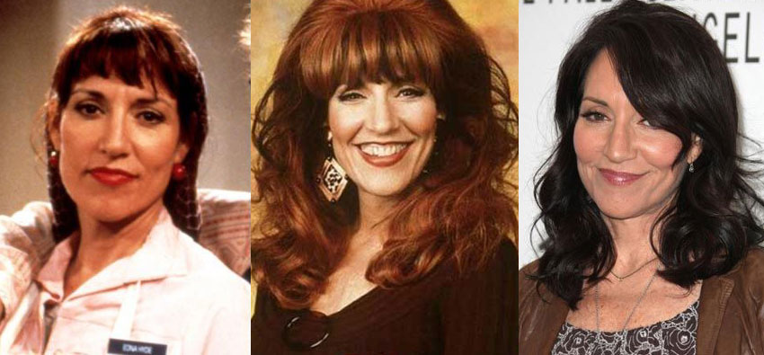 katey sagal plastic surgery before and after photos 2021