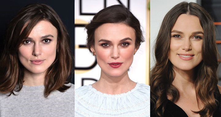 keira knightley plastic surgery before and after 2019