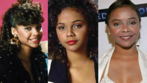 lark voorhies plastic surgery before and after