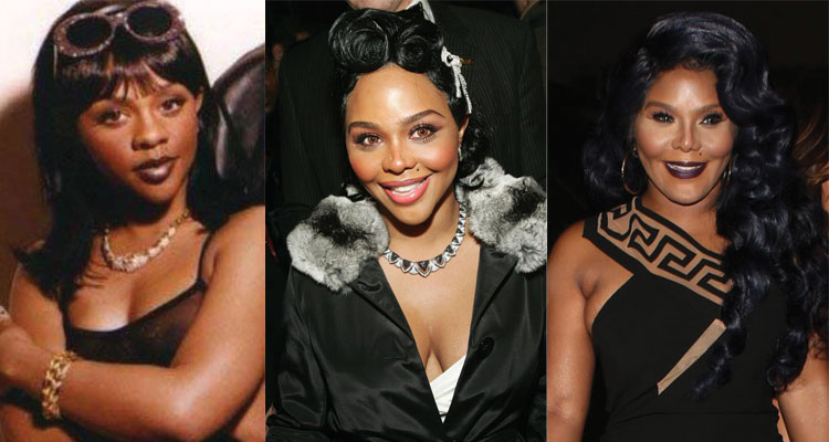 lil kim before and after plastic surgery 2017