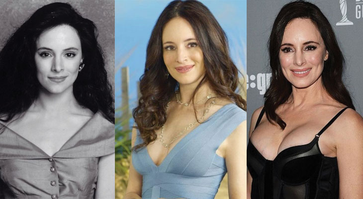 madeleine stowe before and after plastic surgery 2019