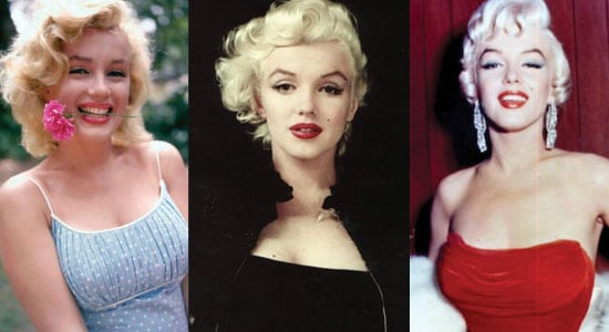 marilyn monroe before and after plastic surgery 2019