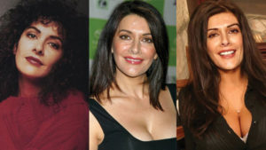 marina sirtis plastic surgery before and after