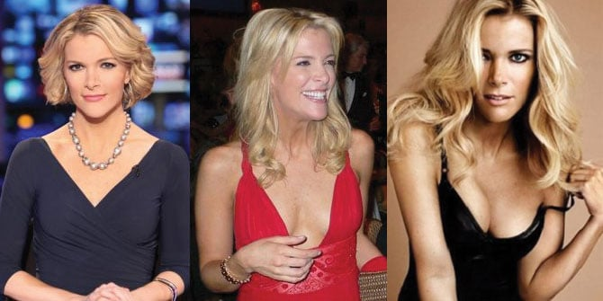 megyn kelly before and after plastic surgery 2017