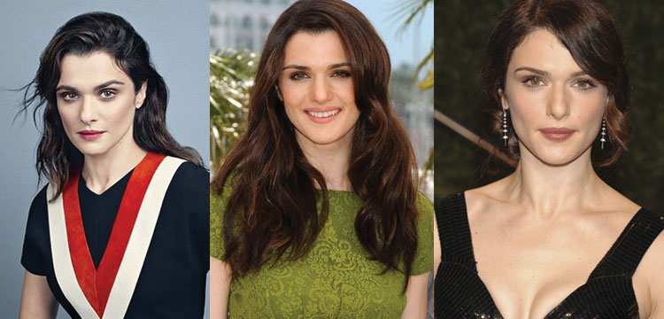 rachel weisz before and after plastic surgery 2017