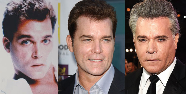 ray liotta before and after plastic surgery 2021
