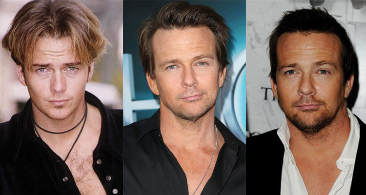 sean patrick flanery before and after plastic surgery 2017