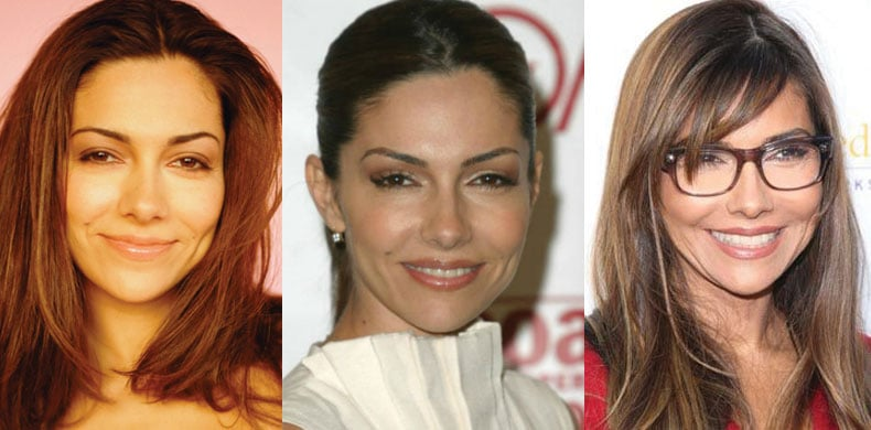 vanessa marcil plastic surgery before and after 2017